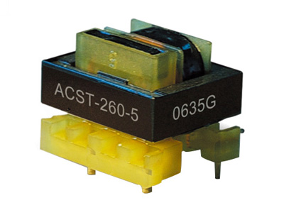 Zettler Magnetics Current Sense Transformers