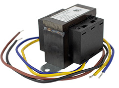 Zettler Magnetics Chassis-Mounted Transformers