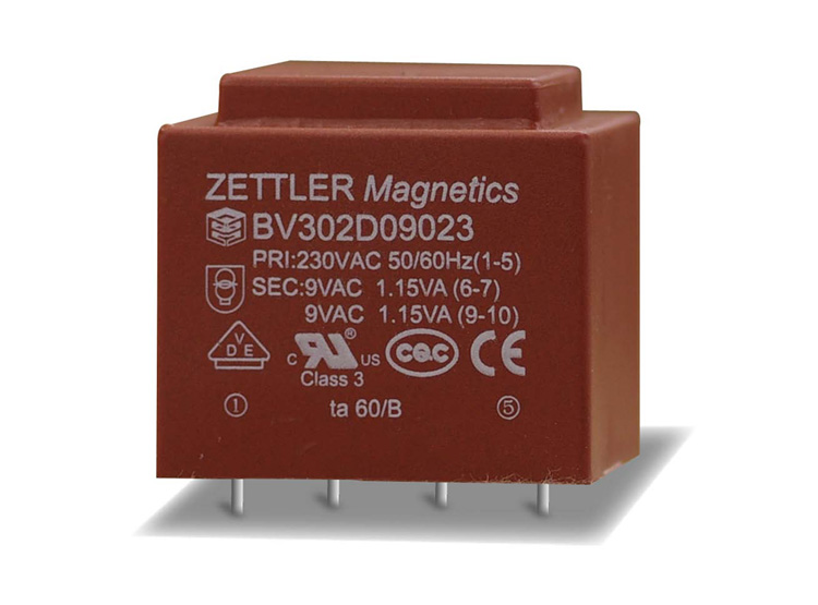 Home Page | ZETTLER MAGNETICS, INC