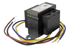 AHRV Series 20 VA � 100 VA Chassis-Mounted Transformers