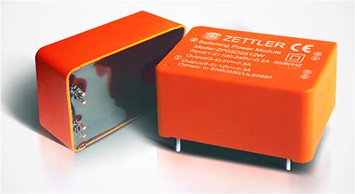 ZETTLER Magnetics power modules