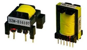 High Frequency Ferrite Switching Transformer
